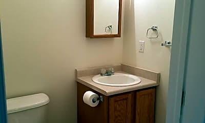 Bathroom, 317 Abby Rd, 1