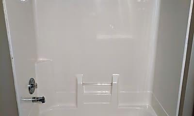 Bathroom, 6525 173rd Pl 1B, 2