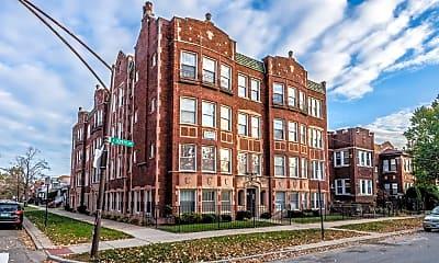 Building, 234 E 109th St, 0