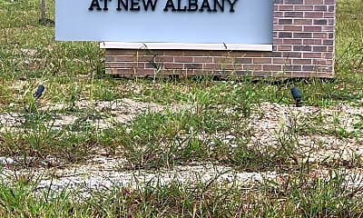 The Landon At New Albany, 1