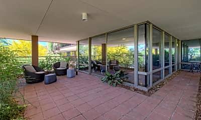 Patio / Deck, 7117 E Rancho Vista Dr 2002, 2