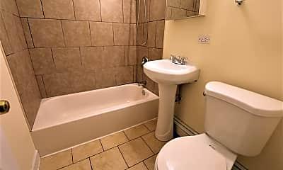 Bathroom, 9038 S Cottage Grove Ave 2C, 2