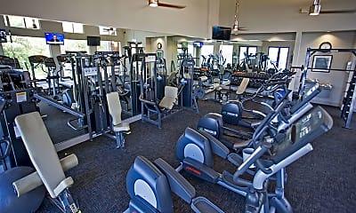 Fitness Weight Room, 6500 Champion Grandview Way, 2