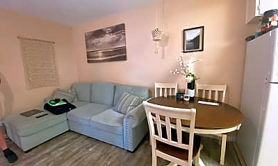 Living Room, 1209 S Nevada St, 1