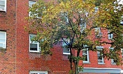 Building, 31 Chelsea St, 2