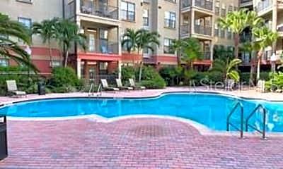 Pool, 911 N Orange Ave 552, 2