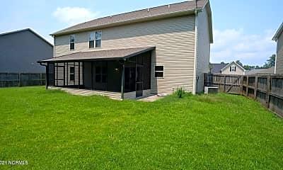 Building, 3269 Austin Ave, 1