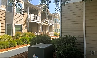 Riverbank Family Apartments, 0