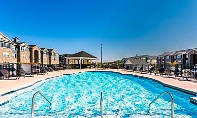 Pool, Villas at Fort Mill, 0