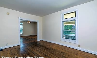 Living Room, 311 E 11th St, 1