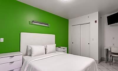 Bedroom, Dolce Villa, 2