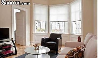 Living Room, 201 Filbert St, 0