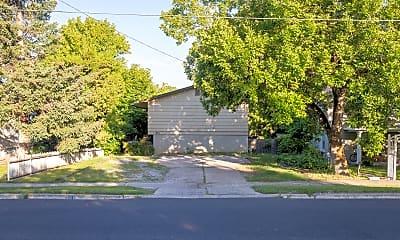 Building, 881 N 500 E, 2