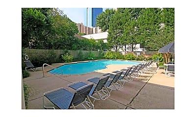Pool, 209 14th St NE, 2