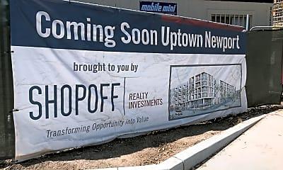 One Uptown Newport, 1