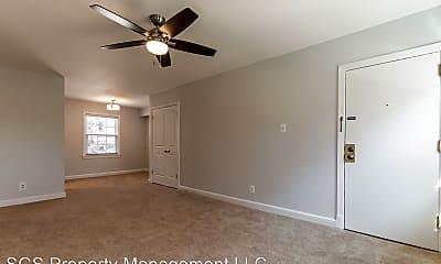 Bedroom, 2409 Arlington Blvd, 1