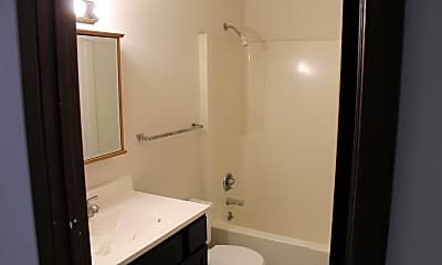 Bathroom, 1108 Oakcrest St, 1