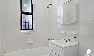 Bathroom, 2605 Marion Ave #1B, 2