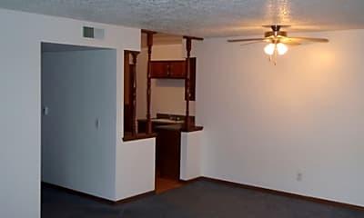 Cody Apartments, 2