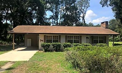 Building, 4024 Pinetree Lane N, 0