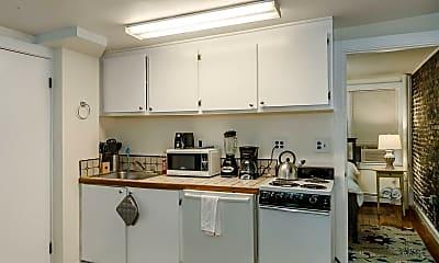 Kitchen, 70 Revere St, 1