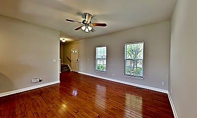Living Room, 8209 Canoe Ct, 1