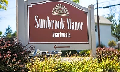 Sunbrook Manor, 0