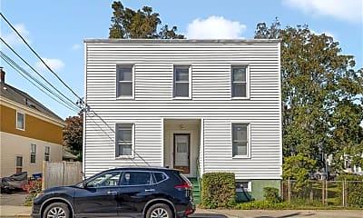 Building, 85 Marchant St 2, 0