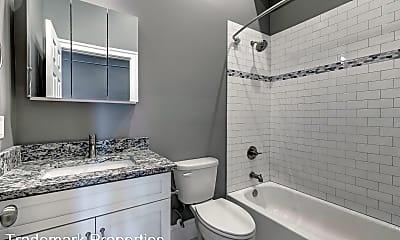 Bathroom, 1214 Eutaw Pl, 2