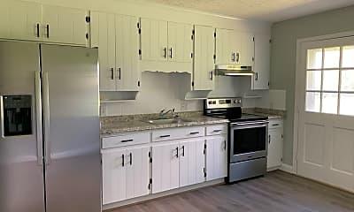 Kitchen, 110 Valleydale Dr, 1