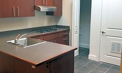 Kitchen, 523 2nd Ave, 1