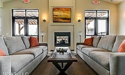 Living Room, 3100 Market Lane, 1