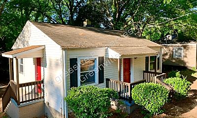 Building, 19 Prancer Ave, 1