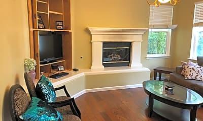 Living Room, 23 Greenham Ct, 1