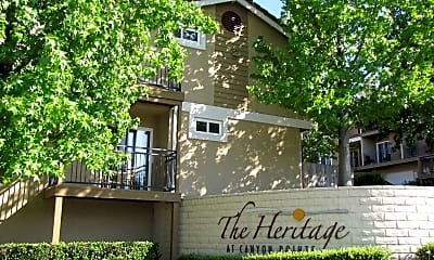 Heritage at Canyon Pointe, 0