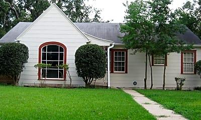 Building, 103 E Robinson Pl, 0