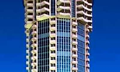 Building, Founders Tower, 0