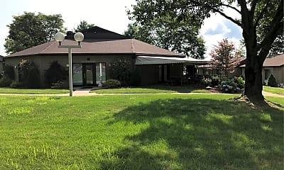 Carroll Court, 2