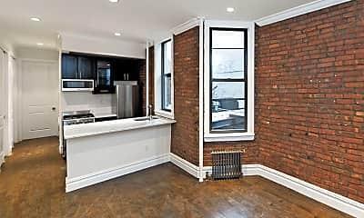 Kitchen, 128 2nd Ave, 1