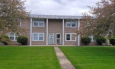 Building, 3891 W 74th Ct, 0