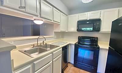 Kitchen, 4107 Medical Dr 2107, 0