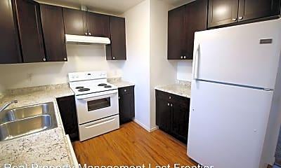 Kitchen, 812 E 12th Ave, 1