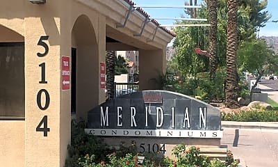 Meridian in the Biltmore Estates, The, 1