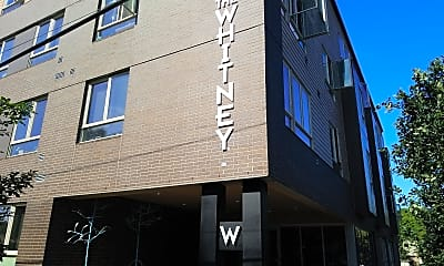 The Whitney, 1