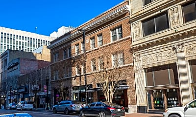 Building, 113 W Adams St 304, 1