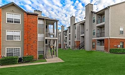 Building, Heights Of Benbrook, 0