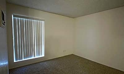 Bedroom, Forest Glen, 2