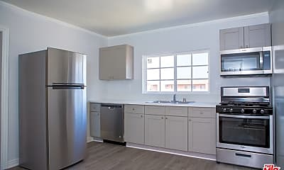 Kitchen, 1235 S Bronson Ave 1235, 0