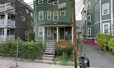 Building, 17 Ashland St, 0