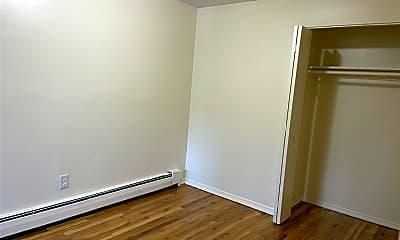 Bedroom, 272 2nd St 6, 1